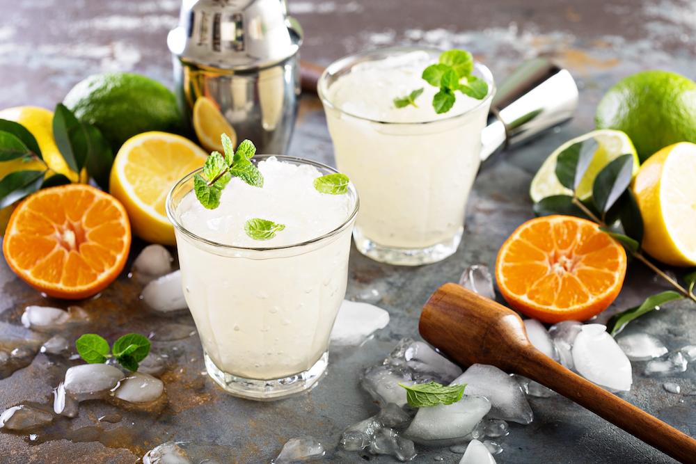 cocktails recette